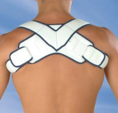 Bandages, postoperative supports