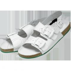 Sandály dvoupáskové P, 227 502