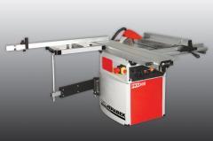 Pila disk for format-cut machine tools