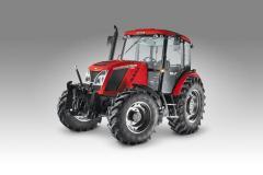 Traktory rolnicze