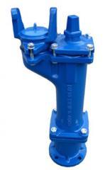 Hydrant podzemní DN 80/ 750