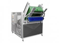 Mechanisms for loading and unloading (multi