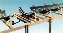 Balance conveyor