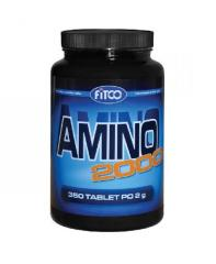 Amino 2000 350 tablet