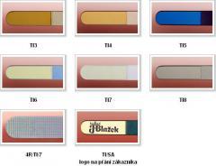 Titanové pilníky