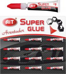 Super Glue AiT, 3 g