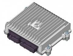 Электронный блок управления  системы Common Rail