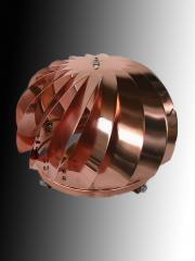 VV200E Turbine ventilators