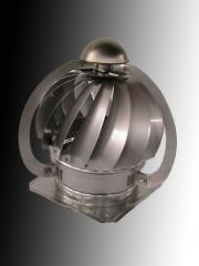 AP200 Speciální Ventilátory