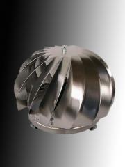 VV200B ventilação Turbinas