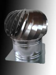 VV400+Z Turbine ventilators