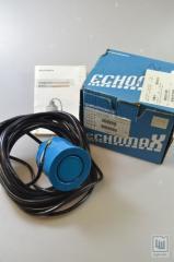 SIEMENS Echomax Ultrasonic level sensor