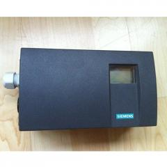 SIEMENS Electropneumatic positioner SIPART PS2 and