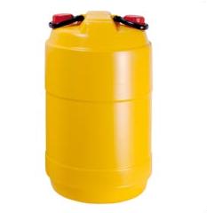 Ud dvouhrdlý 50 litrů s UN kódem SDH - 50 UN