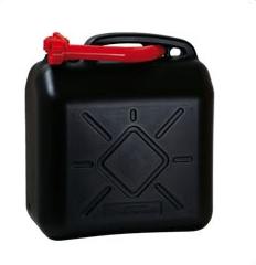 Kanystr na pohonné hmoty 20 litrů KPHM - 20 (UN)