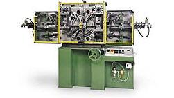 Tvářecí automaty řady TPX na lisování a ohýbání