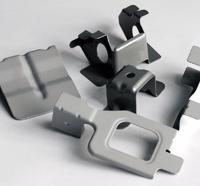 Velkosériová kovovýroba
