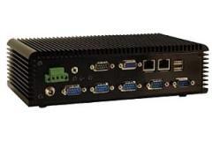 Počítač pro vestavné aplikace IEC Stabil PRO