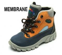 Dětská obuv 827201