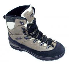 Zimní dámská turistická bota CREEK GTX lady stone