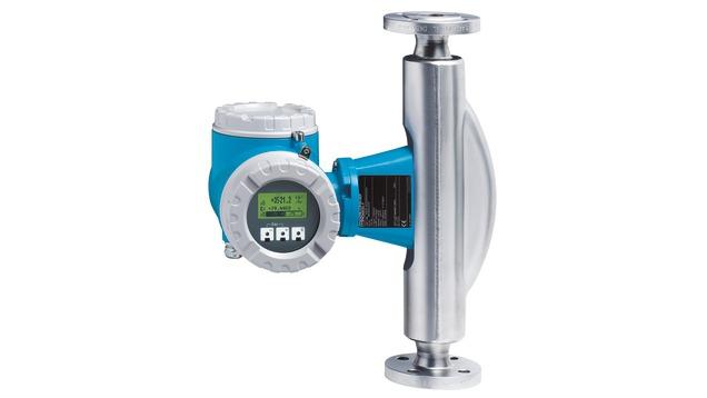 endresshauser_coriolis_flowmeter_83f