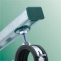 Výrobky lištové upevňovací systémy