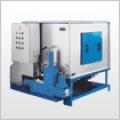 BrikStar 25 až 400 hydraulické lisy