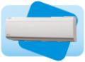 Klimatizace s přívodem čerstvého vzduchu