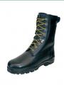 Poloholeňová obuv proti pořezu motorovou pilou ZZ 0400 - SB