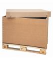 Papírové krabice, boxy