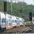Systém automatického vedení vlaku
