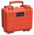 Přepravní kufry s pěnovou vystelkou