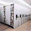Posuvné regály archivní