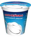 Smetanový jogurt