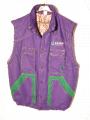 Pracovní zateplené vesty