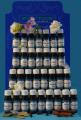 Terapeutické účinky esenciálních olejů