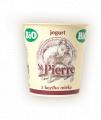 Pierre  kozí jogurt bílý Bio