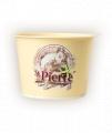 Pierre tvarohový  vanilkový krém Bio