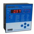 Regulátory jalového výkonu Novar 1106
