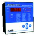 Regulátory jalového výkonu řady Novar 1312