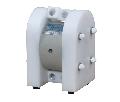 Tapflo T100PEE, vzduchem poháněné procesní čerpadlo kompaktní a masivní...