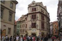 Hotel : Hotel Clementin Old Town **** Praha
