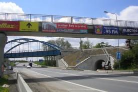 Objednávka Mosty