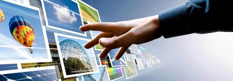Objednávka Realizace a správa webových stránek