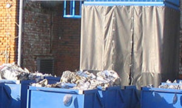 Objednávka Nakup odpadu barevných kovů