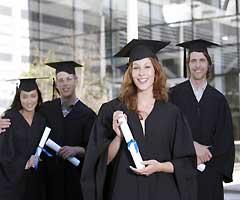 Objednávka Vstup do soukromé univerzity