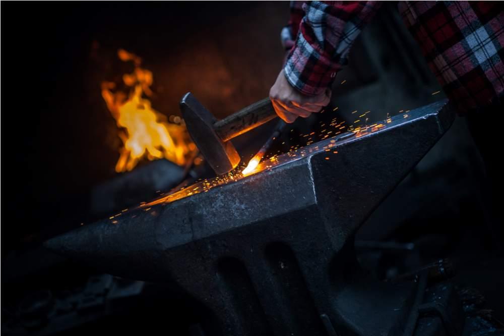 Objednávka Art blacksmith Pb