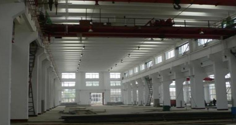 Objednávka Projektování průmyslového LED osvětlení