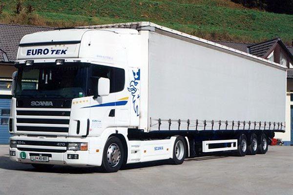 Objednávka Организация поставок оборудования и других товаров из Чешской республики