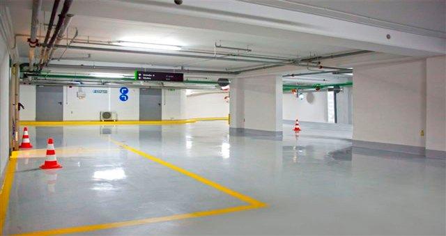 Objednávka Epoxidové podlahy
